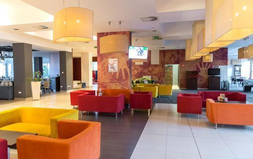 Park Inn by Radisson Sárvár Resort & Spa 1151299379