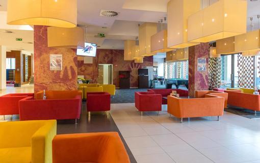 Park Inn by Radisson Sárvár Resort & Spa 1151299369