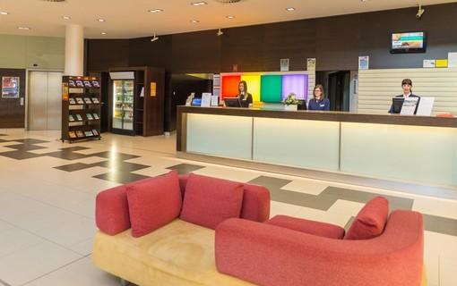 Silvestrovský pobyt-Park Inn by Radisson Sárvár Resort & Spa 1151299325