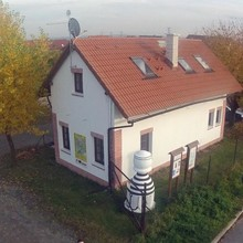 Honey Apartment Ořech 1113433538