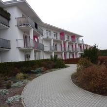 Apartmány Zdice