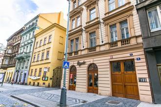 Flawless apartments Prague. Praha