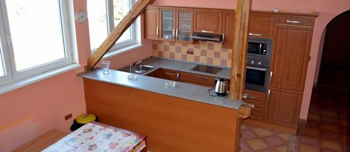 Apartmán Lux Blue Paradise Ostrava 1135666817