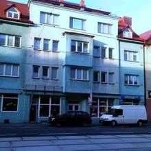 Apartmán Lux Blue Paradise Ostrava
