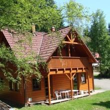 Chatový areál MARTA Horní Bečva 1124573771
