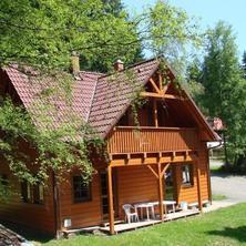 Chatový areál MARTA Horní Bečva 39396200