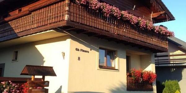 Guest house Fleurs Liptovský Mikuláš