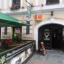 Penzión a Reštaurácia u Jeleňa Stará Ľubovňa