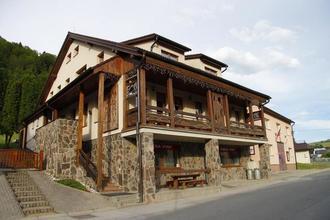 Penzion u Gorala Lesnica