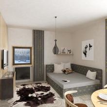 Aparthotel Svatý Vavřinec Pec pod Sněžkou 45186352