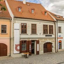 Hotel Kocour Třebíč