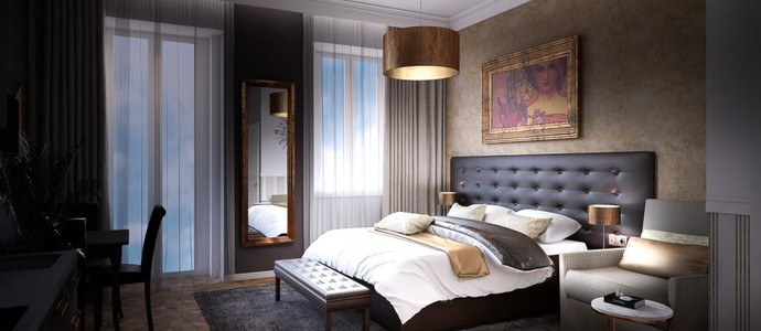 Alfons Boutique Hotel Praha