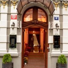 Alfons Boutique Hotel Praha 1120657838
