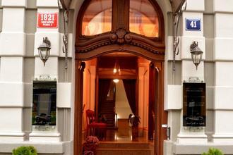 Hotel Alfons Praha 46840520