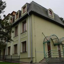 Penzion Polanka nad Odrou Ostrava 45731028