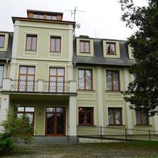 Penzion Polanka nad Odrou Ostrava
