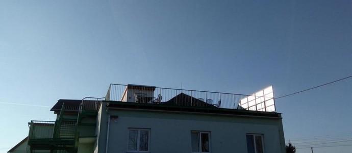 Penzion První liga Opatovice nad Labem 40162380