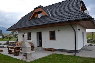 Villa Mia Stará Lesná 45247086