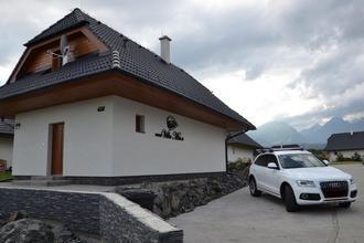 Villa Mia Stará Lesná