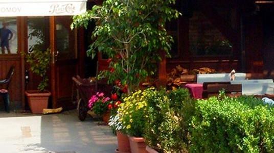 Restaurace a pension Mlýnský domov Jinočany