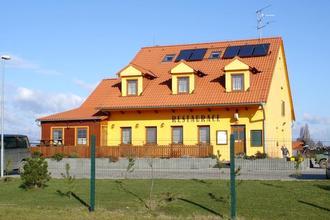 Penzion Vrkoč Pasohlávky 39508968