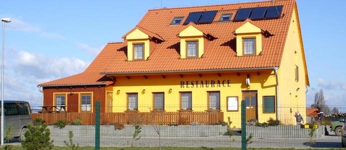 Penzion Vrkoč Pasohlávky 1113495830