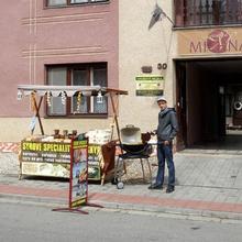 Ubytování ve Vinařství Michna Velké Pavlovice