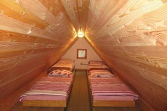 Apartmán Belko Hrádek 39541938