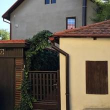 Apartmány Český Krumlov