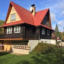 Chata Fortuna Dolní Lomná