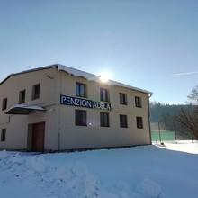 Penzion Adéla Dolní Bečva 719505034