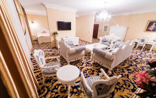 Hotel Aphrodite Palace 1154922027