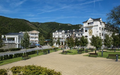 Léčebný pobyt De Luxe-Hotel Aphrodite Palace 1153655599