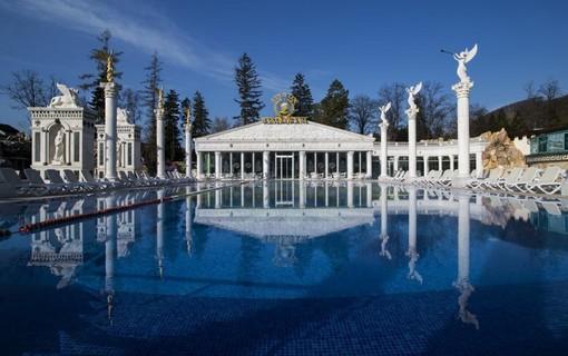 Léčebný pobyt De Luxe-Hotel Aphrodite Palace 1153655603
