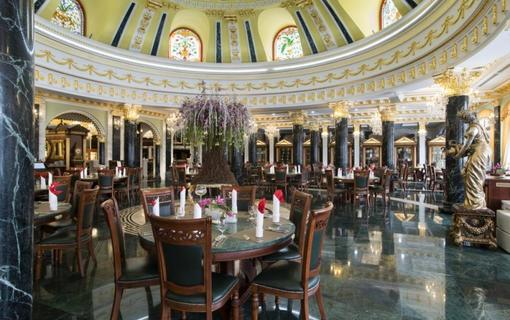 Hotel Aphrodite Palace 1154922033