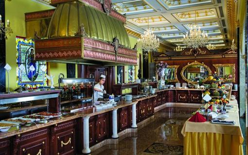 Hotel Aphrodite Palace 1154922031