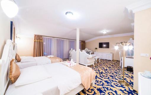 Hotel Aphrodite Palace 1154922021