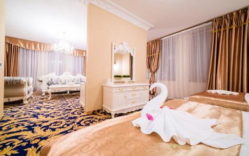 Hotel Aphrodite Palace 1154922023