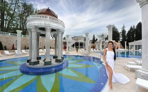 Léčebný pobyt De Luxe-Hotel Aphrodite Palace 1153655645