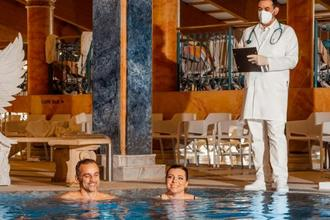 Postcovidový pobyt na 3 noci-Hotel Aphrodite Palace