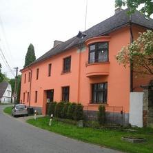 Rekreační středisko Jiří Souček Kanina