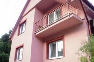 Apartmánový dom Janka Repište
