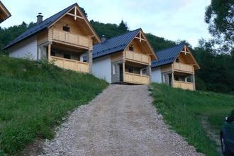 Rekreačná usadlosť Pieninka Lesnica