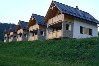 Rekreačná usadlosť Pieninka Lesnica 41422894