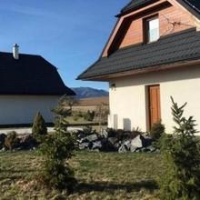 Villa Manatt Stará Lesná