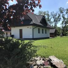 Villa Detvan Stará Lesná