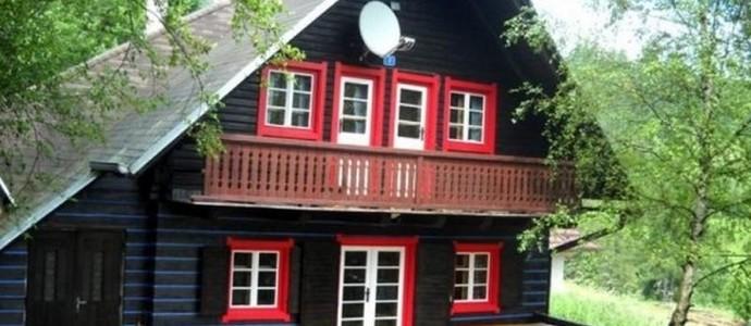 Chata Marína Ždiar 993535828