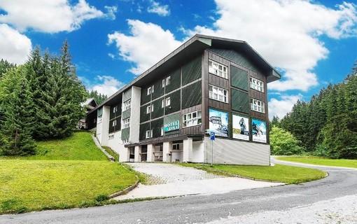 Pobyt na horách se zdravým jídelníčkem o víkendu-Hotel Lenka 1153156611