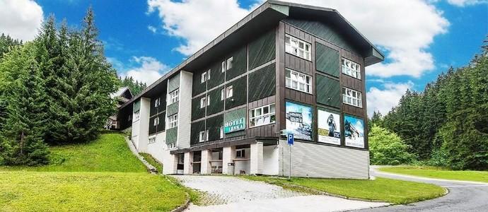 Hotel Lenka Špindlerův Mlýn