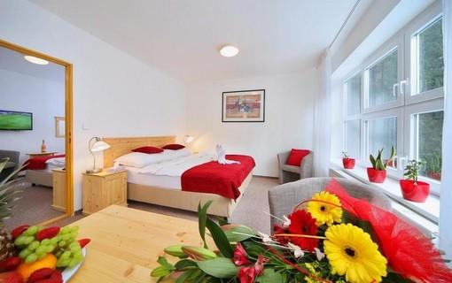 Rodinný pobyt na 2 noci-Hotel Lenka 1156555301
